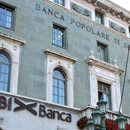 Via libera all'operazione «good banks»  Partita la proposta vincolante di Ubi