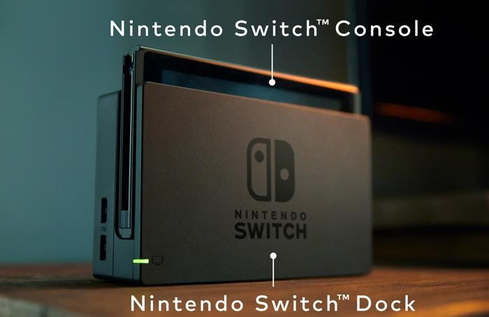Il prezzo italiano di Nintendo Switch è più alto del previsto