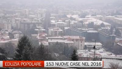 Assegnate in un anno 153 casa popolari a Bergamo