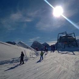 Domenica tempo freddo ma bello Perchè non andare a sciare? Ecco dove