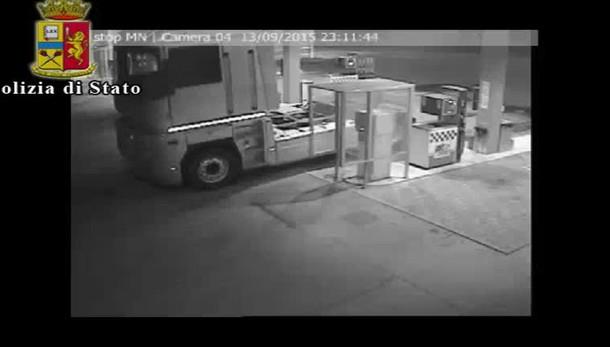 Il video della Polizia di Stato