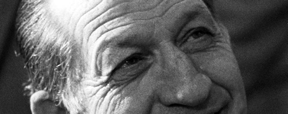 A Gandino, Gino Bartali «Eroe silenzioso»