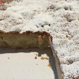 La torta di mele, un classico delle famiglie Un dolce facile e veloce da preparare