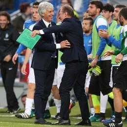 «Vogliamo tornare a vincere» L'Atalanta riparte dalla Sampdoria