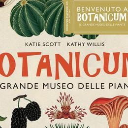 Scoperte green con Botanicum