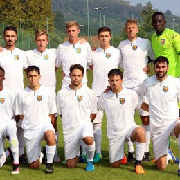 Grumellese, che domenica I top e flop del calcio provinciale