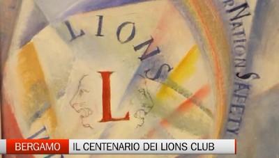 Lions Club International, le iniziative per il Centenario