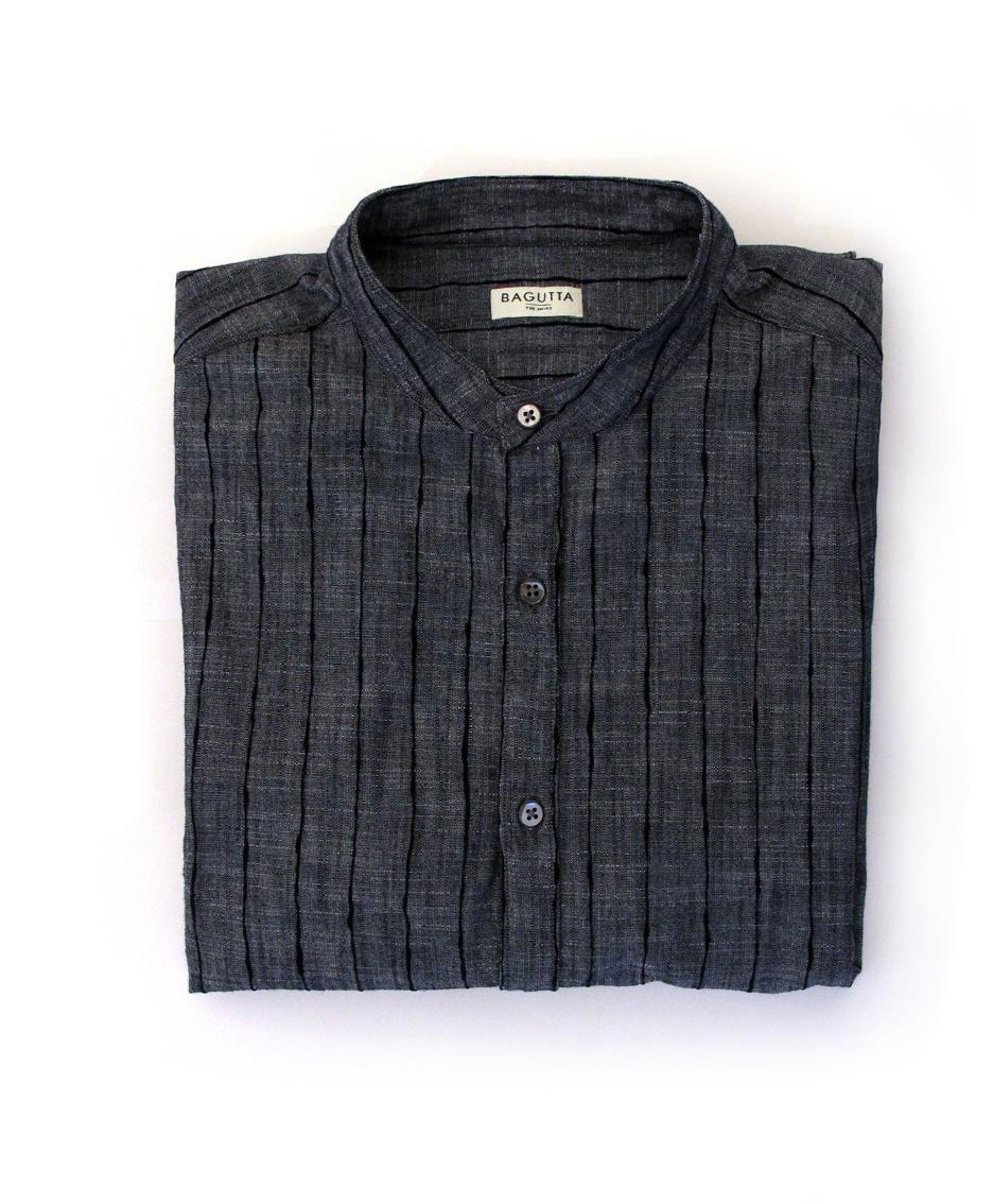 Bagutta, la linea «The Shirt»