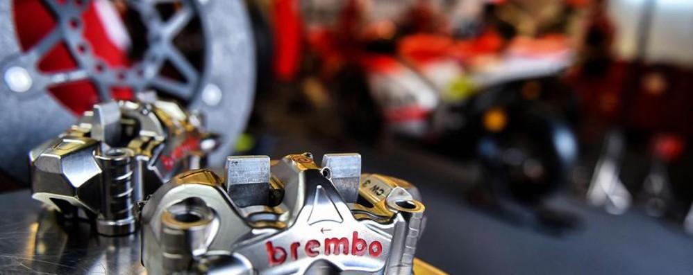 Brembo vola tra i «top» della borsa Il titolo in 5 anni cresciuto del 770%