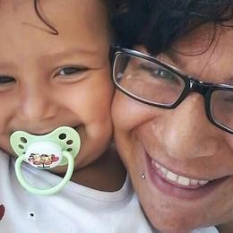 La battaglia di mamma Laura «Rivoglio mia figlia»