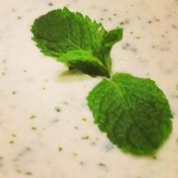 Abbuffate addio, ecco una ricetta leggera È la gustosa crema di cetrioli alla menta