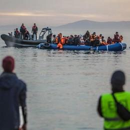 Migranti, comodo gridare all'invasione