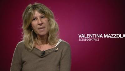 «Il fascino del mondo dell'animazione» Valentina Mazzola lo svela (con Topo Tip)