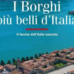 Lovere, bellezza da copertina nella guida dei borghi più belli d'Italia