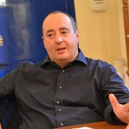 Malore per il sindaco di Ciserano «Ma ora sto bene» avvisa su Fb