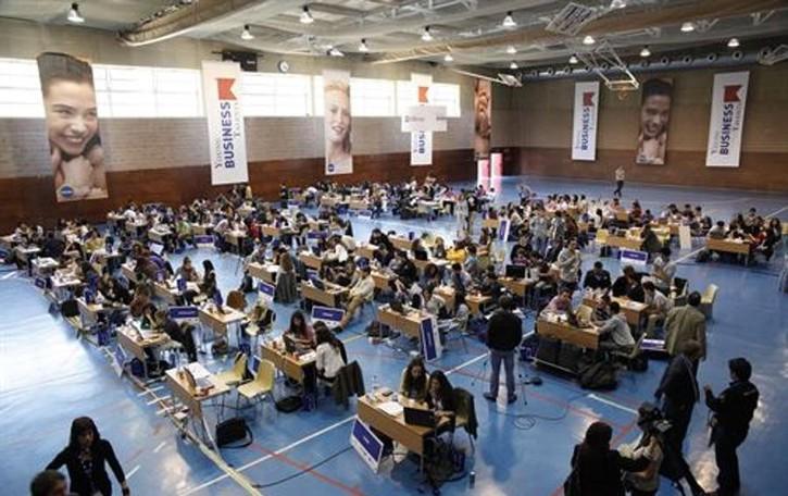 Concorso per imprenditori del futuro Tre studenti bergamaschi in semifinale