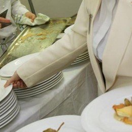 Mr. Zushi: offro lavoro, nessuno lo vuole Un ristoratore orobico: non si presentano