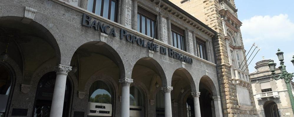 Popolare di Bergamo, 148 anni di storia Ultimo giorno prima della fusione in Ubi