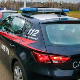 Scoperto con chiavi speciali e grimaldelli I carabinieri denunciano 55enne a Calcio