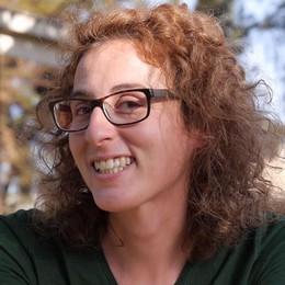 Francesca, emigrante al contrario «Ciao mamma, vado in Africa» -  Video