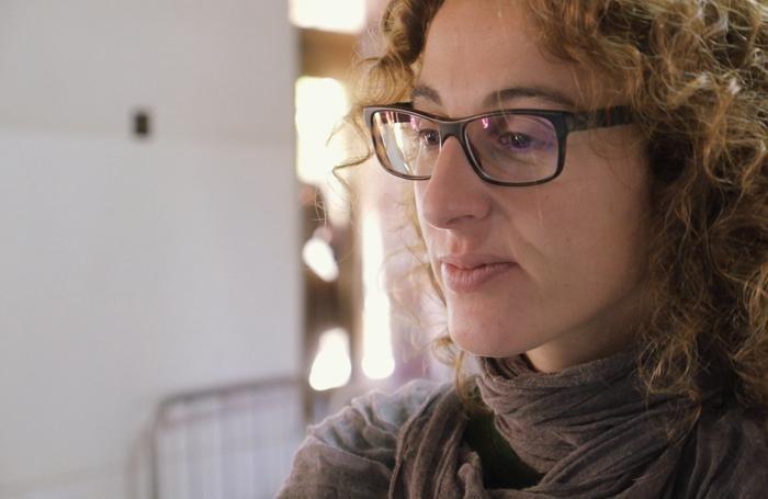 Francesca Gritti