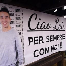 «Intitoliamo il centro sportivo a Leo» Verdellino ricorda il giovane scomparso