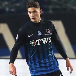 Caldara: l'Atalanta  ha fame di vittorie «Al San Paolo per una grande partita»
