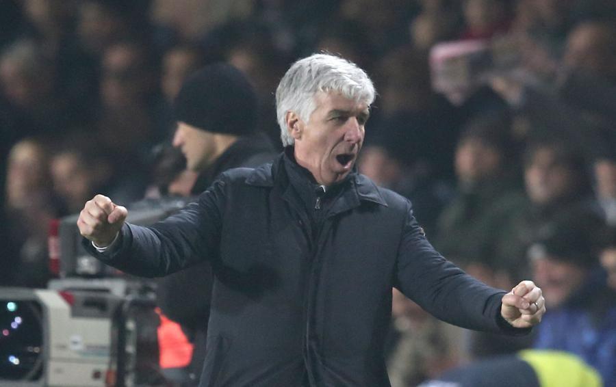 Napoli, Fiorentina e Inter In 16 giorni il futuro dell'Atalanta