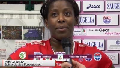 Foppa, a Monza vince 3-2