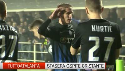 Napoli - Atalanta promette gol e spettacolo