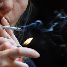 1000 euro per chi smette di fumare L'idea (convincente) di una ditta bresciana