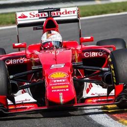 I segreti dei freni da record della F1 Brembo: «Arriviamo fino a 6G»