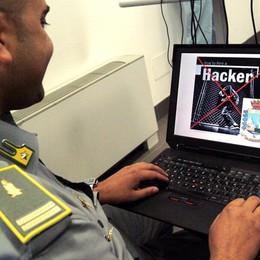Partite di calcio e film in streaming Oscurati 41 siti internet pirata