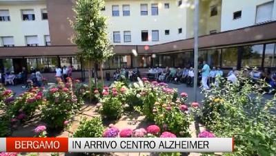 Carisma, in arrivo un centro Alzheimer