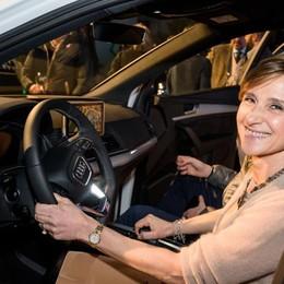Audi Q5, lancio a Bergamo Da Bonaldi la nuova serie