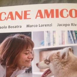 Manuale «Cane amico»  sabato la presentazione