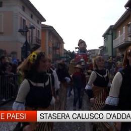 Gente e Paesi, stasera Calusco d'Adda
