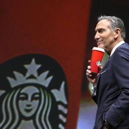 Starbucks, possibili aperture a Bergamo Si pensa alla città, ma anche a Orio