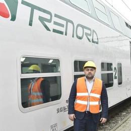 Milano-Brescia (via Treviglio) Entro giugno 2 nuovi Vivalto