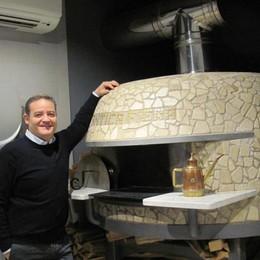 La vera pizza napoletana? A Bergamo, in pieno centro