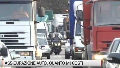 Bergamo- Rc Auto meno cara che altrove, ma i prezzi salgono