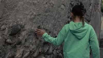 Scanzorosciate nel docu-film «Le rughe sono come strade»