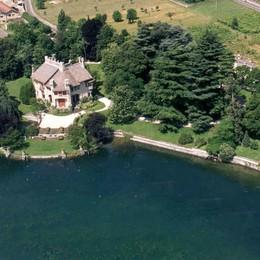 Contrada, cantieri Riva e Liberty,  Le bellezze di Sarnico sul Tg1