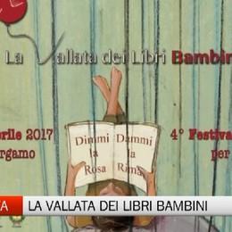 Vertova, da sabato torna La Vallata dei libri bambini