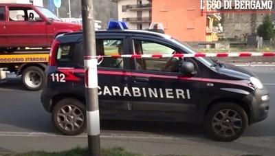 Malore in strada a Vertova, muore mamma di 37 anni