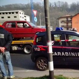 Mamma di 37anni colpita da malore   Muore in auto a Vertova -Video