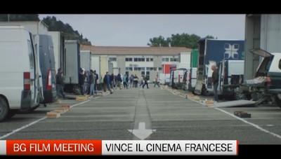 Bergamo Film Meeting, vince il cinema francese