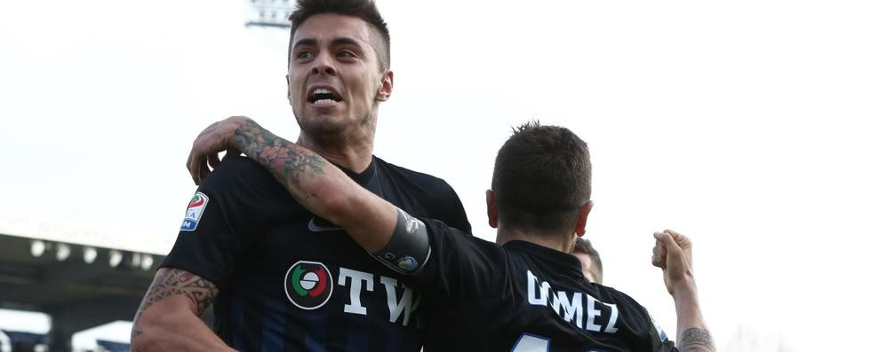 È questa la vera Atalanta, Pescara ko Gomez e Grassi per restare in Europa