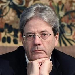 Governo Gentiloni Percorso ad ostacoli