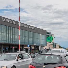 Lunedì sciopero dei controllori di volo Attenzione anche allo scalo di Orio